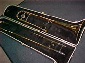 VINCENT BACH Trombone STUDENT TROMBONE